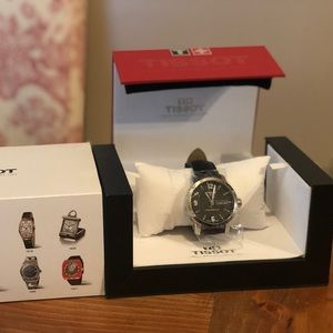 Tissot Men's PRC 200 Analog Swiss Automatic 39mm